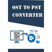 How Convert OST to PST File Format Quickly?