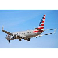 American Airlines Online Booking