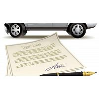 Get Your Vehicle Registration Renewal Done Today.
