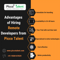 Save cost and efforts on permanent hiring in piccotalent