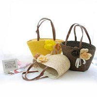 Shop Custom Beach Bags From Wholesale Supplier