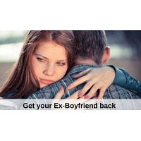 How to get your Ex Boyfriend back - Get Result In One Day
