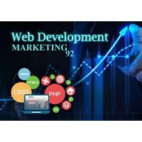 Web Development in Lahore, Pakistan
