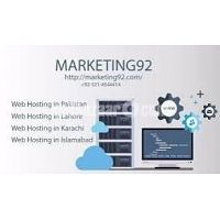 Reliable Web Hosting In Lahore, Pakistan