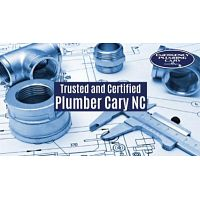 Trusted and Certified Plumber Cary NC