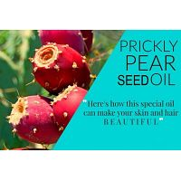 prickley pear seed oil anti aging