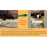 Aubiose USA - Premium Quality Hemp Bedding - New York Warehouse