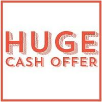Huge Cash Offer