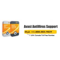 Avast support helpline number toll free +1-888-883-9839