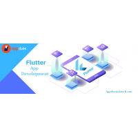 Top Flutter App Development Company in The USA