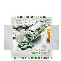 Medicine Supplier
