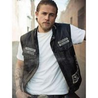 Buy Celebrity Leather Jackets Online in United States of America