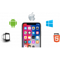 Business Solutions Provider Mobile App Development company