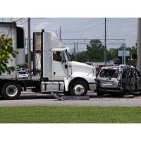 Hire a Truck Accident Injury Lawyer