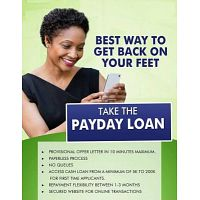 Apply PayDay Loan