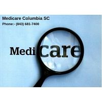Licensed Medicare Columbia SC based Service