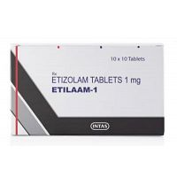 Buy Etizolam online And Get Relief From Mental Health Issues