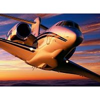 Select A Leader for Aircraft Charter and Management