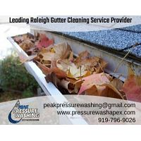 Affordable Raleigh Gutter Cleaning Service Provider