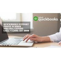 QuickBooks Support Phone Number  USA +12093373009