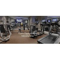 Commercial Gym and Fitness Equipments in India