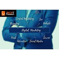 Complete digital marketing services for business owners