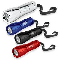 Shop Wholesale Personalized Flashlights From PapaChina