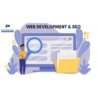 Top Web Application Development & SEO Company USA