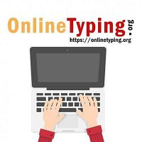 Free touch typing course