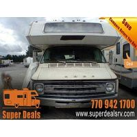Tremendous RV for sale in GA with Super deals RV Inc.