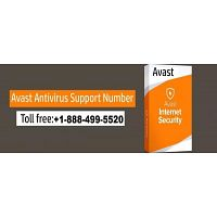 Avast Support Number {888-499-5520}