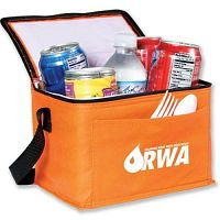 Buy Non-Woven Insulated Cooler Bags From PapaChina