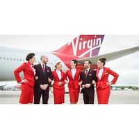 Best Price Virgin Airlines Business Class Flight Tickets