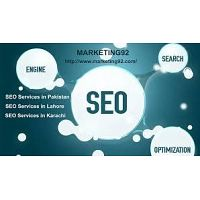 SEO Professional In Lahore