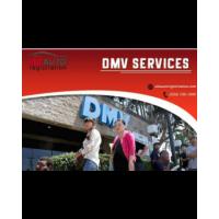 DMV Services Near Me