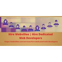 Hire Webvillee | Hire Dedicated Web Developers