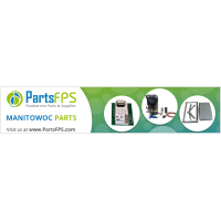 Manitowoc Parts | Manitowoc Ice Machine Parts | Restaurant Equipment Parts - Partsfps