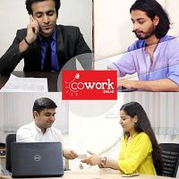 coworking space in east delhi