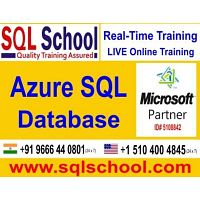 AZURE SQL Online Training @ SQL School
