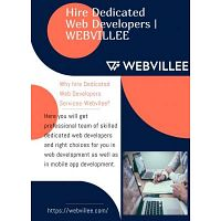 Why hire dedicated web developers?
