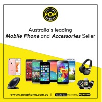 Mobile Phones Australia