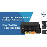 Brother Support for Printer Contact Number USA