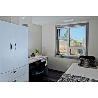 Greenville Student Accommodation- Shared Apartment, Luxury Room, Private Studio