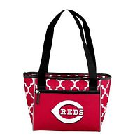 MLB Cincinnati Reds 16 Cooler Tote