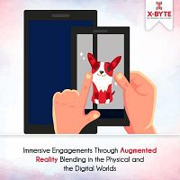 Top Rated Mobile App Development Services Provider Company in USA | X-Byte Enterprise Solutions