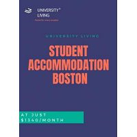 Student Accommodation Boston At Affordable Rent