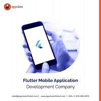 Expert Flutter Mobile App Development Company in the USA