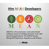 Hire Mean Stack Developers - cmsminds