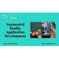 Augmented Reality App Development | AR Application Development Company