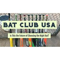 Bat Club USA | Subscription service for baseball & softball equipment